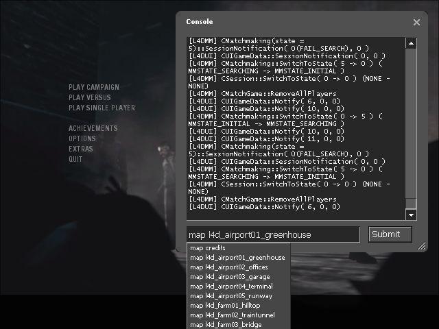 INFO: CARA BERMAIN GAME LEFT 4 DEAD NO STEAM  (offline LAN